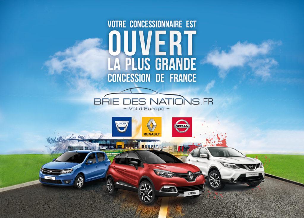 Renault Brie des Nation