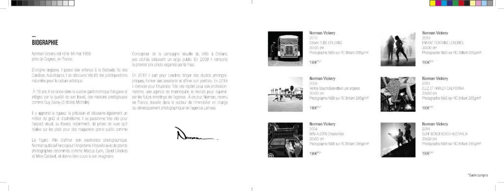 Communication Photographe Livre Photo Agence de Publicité