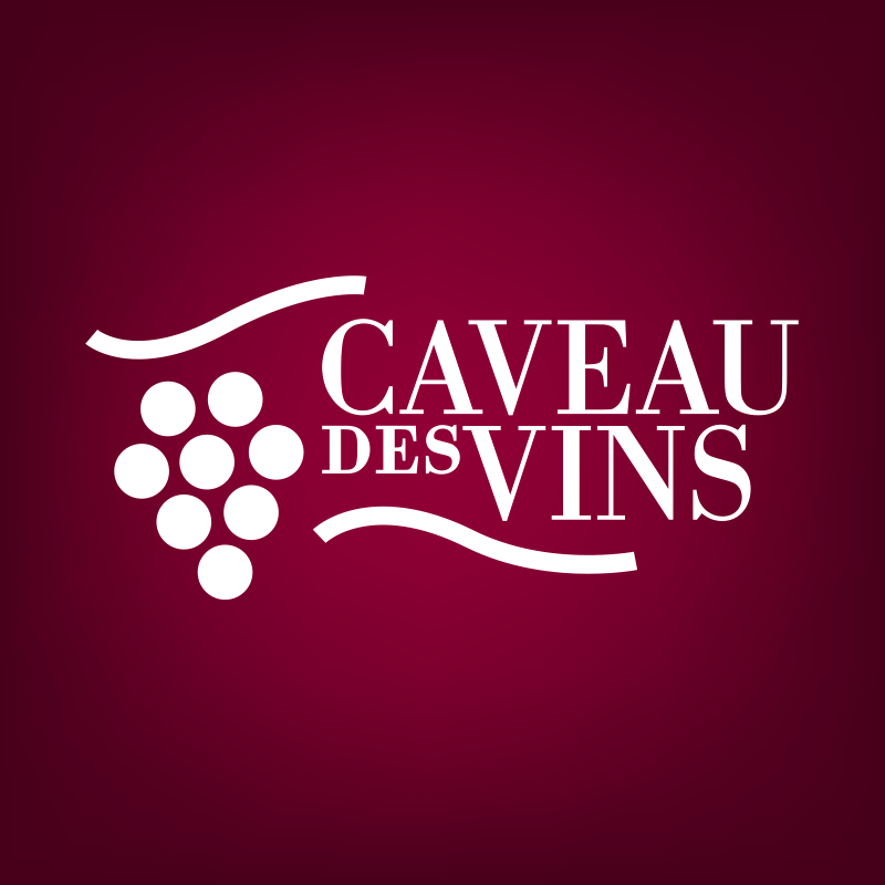 Logotype Caveau des Vins Lagny sur Marne