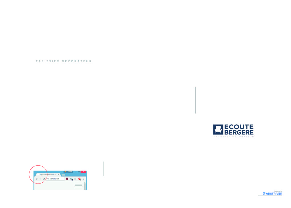 adstriver_ecoute_bergere_identity_brand