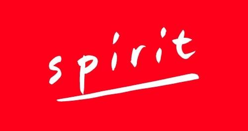 LOGO-SPIRIT 2012