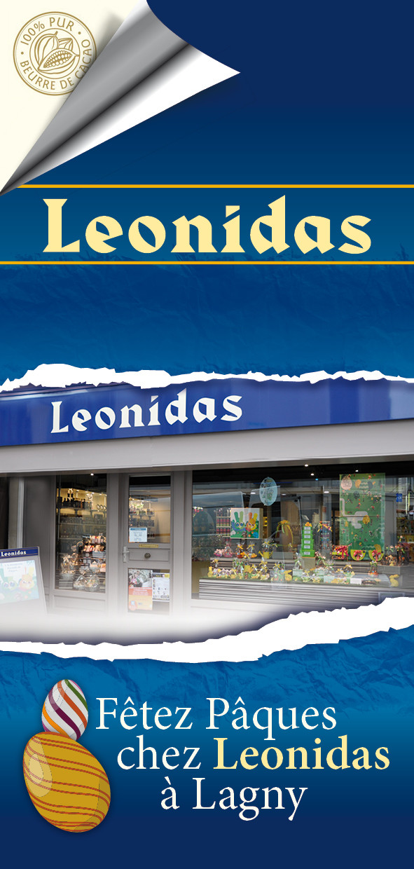 Flyer – Leonidas BAT OK