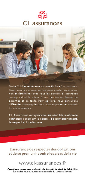 CL Assurances B.A.T