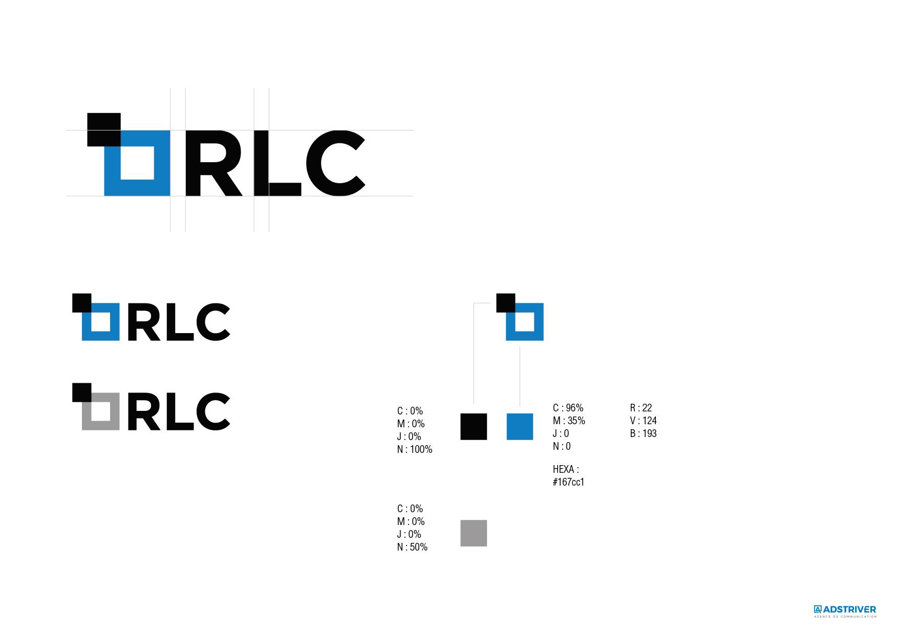 RLC Charte Logo_Plan de travail 1