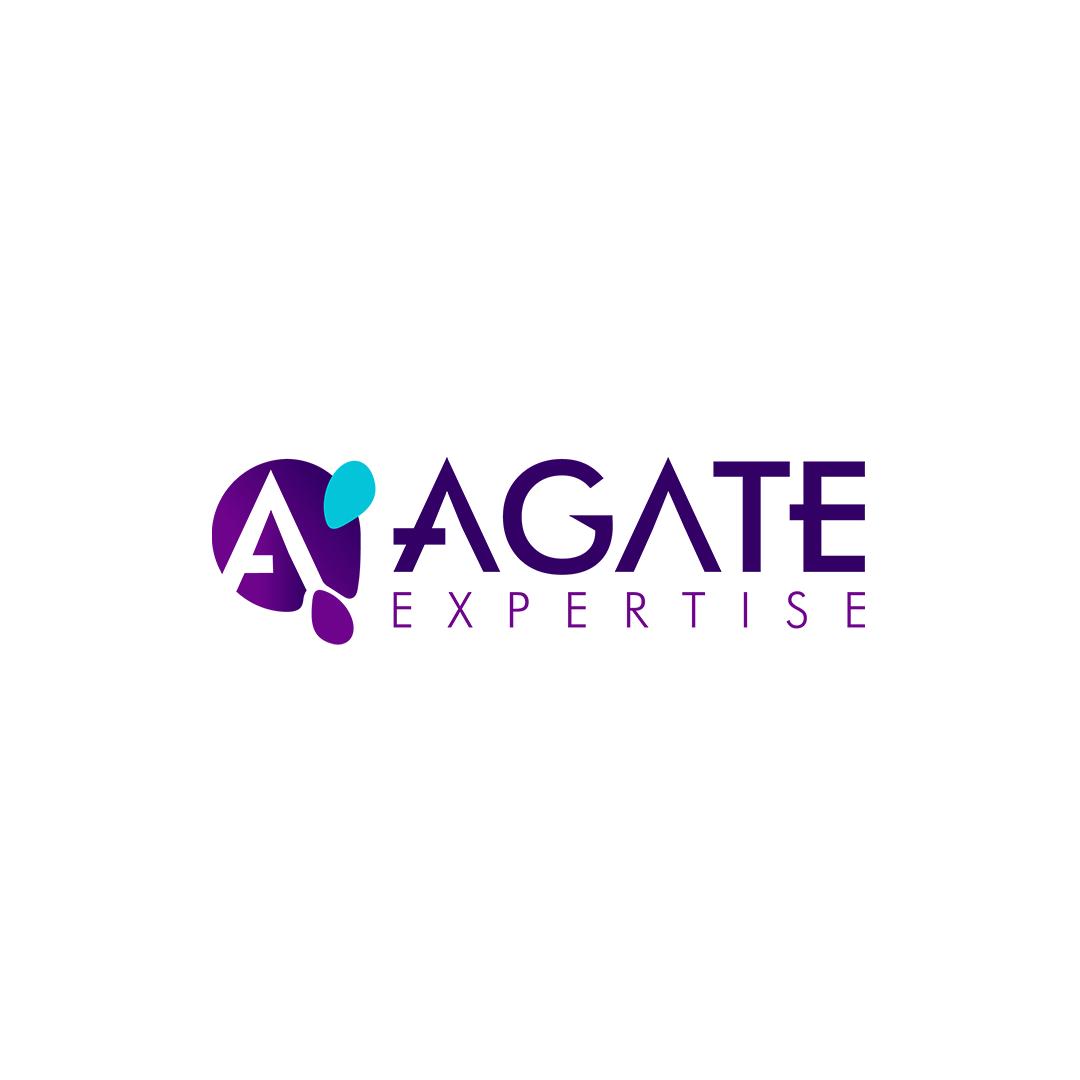 Agate-Expertiste-logo